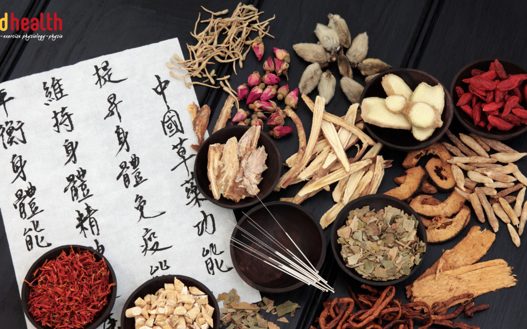 Chinese Medicine Appointments